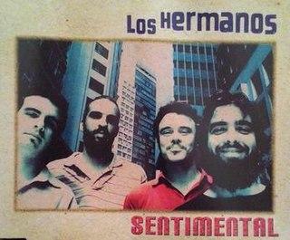 Sentimental (Los Hermanos song)