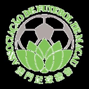 Macau Football Association - Image: Macau FA