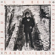 Magic and Loss (Lou Reed) album cover.jpg