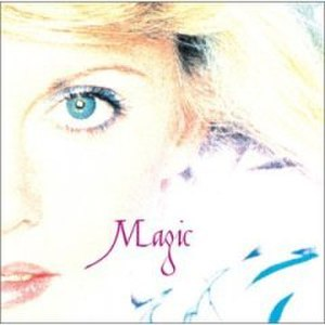 Magic: The Very Best of Olivia Newton-John - Image: Magic olivia