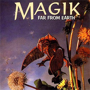 Magik Three: Far from Earth - Image: Magik 3a