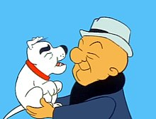 Mr Magoo Wikipedia