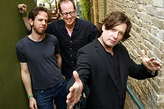 Marcy Playground American indie rock band