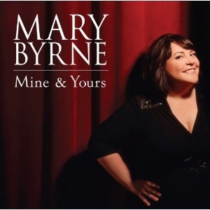 Mine & Yours - Image: Mary Bryne Mine & Yours