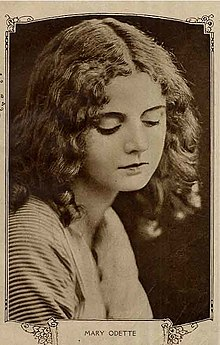 Mary Odette (May, 1929), Picture Show Magazine.jpg