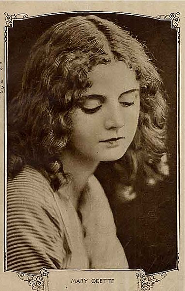 file mary odette may 1929 picture show magazine