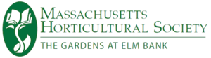 Massachusetts Horticultural Society - The Society's Contemporary Logo