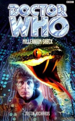 Millennium Shock - Image: Millennium Shock