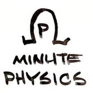 MinutePhysics - Image: Minute Physics Symbol