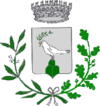 Coat of arms of Monte Colombo