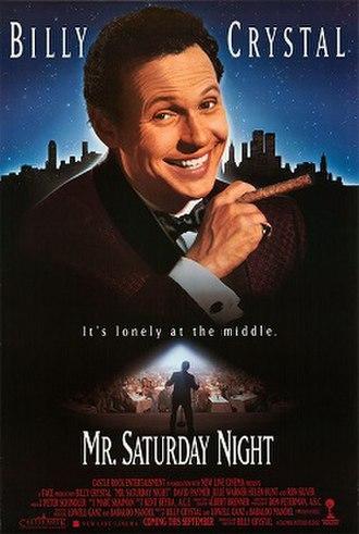 Mr. Saturday Night - Image: Mryshdfbn