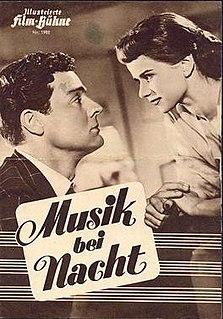 <i>Music by Night</i> 1953 film