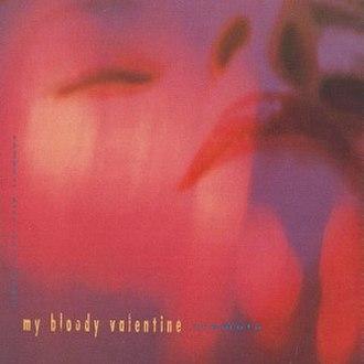 Tremolo (EP) - Image: My Bloody Valentine Tremolo