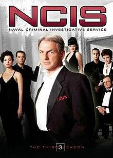 Ncis season 9 episode 22 online dating