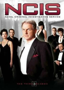 NCIS - The 3rd Season