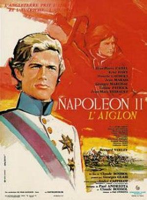 Napoléon II l'Aiglon - Image: Napoléon II l'Aiglon