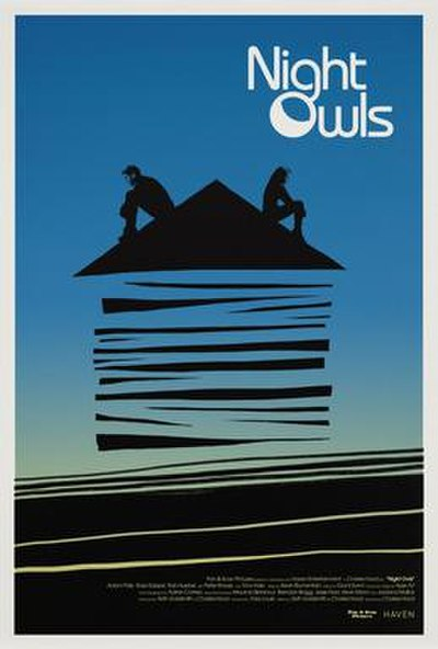 Picture of a movie: Night Owls