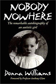 Nobody Nowhere (Donna Williams book).jpg