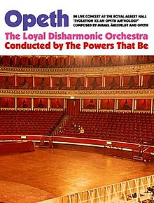 Opeth In Live Concert at the Royal Albert Hall CD-DVD cover.jpg