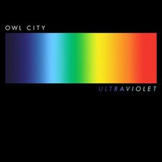 Ultraviolet (EP) - Image: Owl City Ultraviolet
