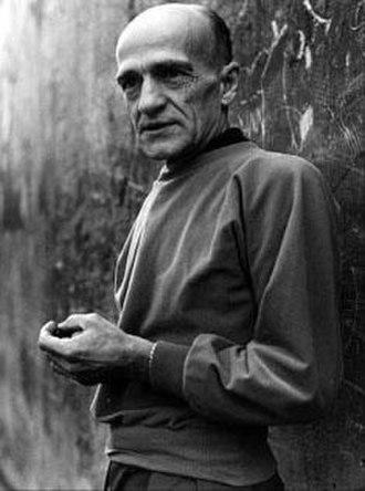 Paul-Émile Borduas - Image: Paul Émile Borduas