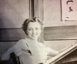 Lillian Friedman Astor - Image: Photo of Lillian Friedman Astor