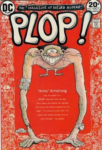 Plop! - Image: Plop 1