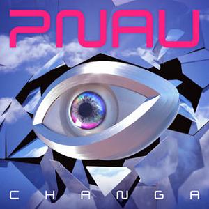 Changa (album) - Image: Pnau Changa