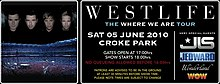 Poster Westlife WhereWeAre.jpg