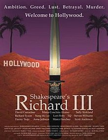 Poster of Richard III (2008 film).jpg