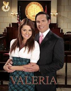 <i>Valeria</i> (2008 TV series)