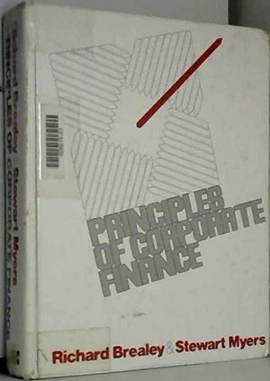 Principles of Corporate Finance - Hardcover, 12th edition