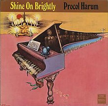 Procol Harum — 'Shine On Brightly' UK Cover.jpg