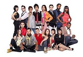 <i>Project Runway</i> (season 7) season of television series