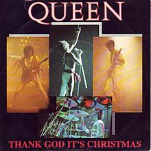 Queen Thank God It's Christmas single cover.jpg