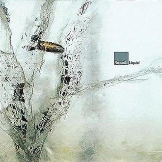Liquid (Recoil album) - Image: Recoil — Liquid
