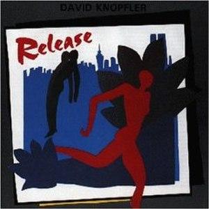Release (David Knopfler album) - Image: Release album cover