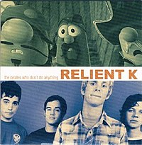 Relient K - The Pirates Who Don't Do Anything