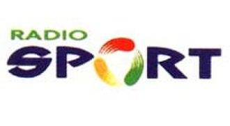Radio Sport - Radio Sport