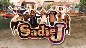 Sadie J - Series 1 titlecard