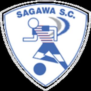 Sagawa Shiga FC - Image: Sagawa SC