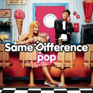Same Difference - Image: Same Difference Pop