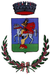 Coat of arms of San Martino sulla Marrucina