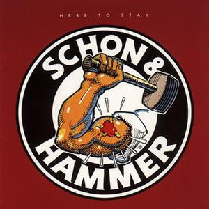 Schon & Hammer - Image: Schon and hammer here to stay