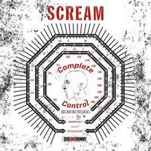Complete Control Recording Sessions Scream Ep Wikipedia