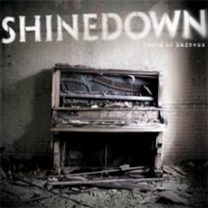 Sound of Madness - Image: Shinedown sound of madness