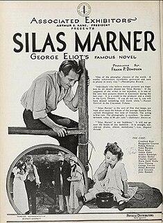 <i>Silas Marner</i> (1922 film) 1922 film by Frank P. Donovan
