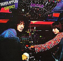 Silver Apples (1968)
