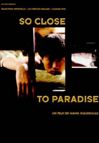So Close to Paradise - Image: So Close To Paradise