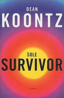 dean koontz sole survivor movie